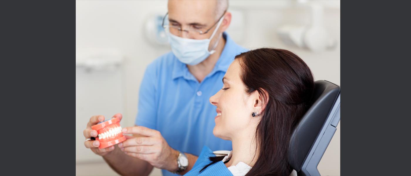 Tandläkare i malmö med fokus på patient