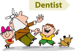 Gå till tandläkare i Malmö